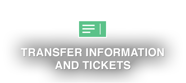 Transfer Information and Tickets
